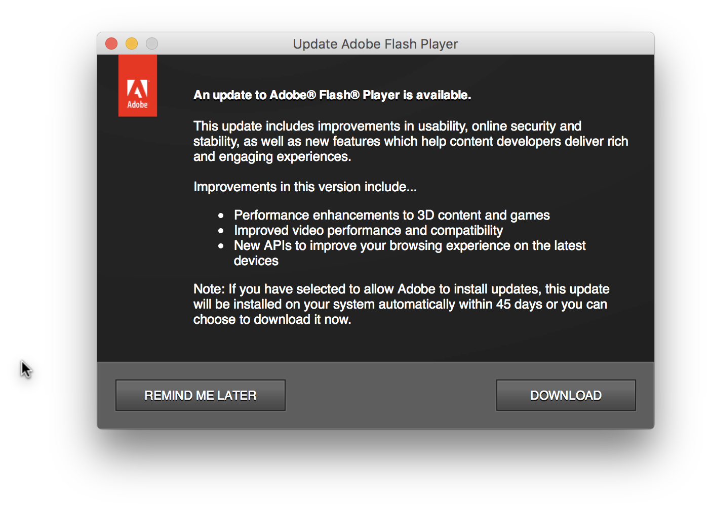 Solved I M Getting Constant Multiple Per Day Reminders Adobe Support Community 8489834