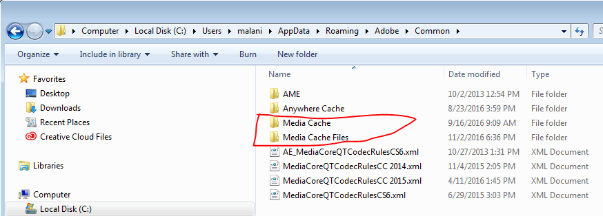Solved: Premiere does not import audio that is attached to