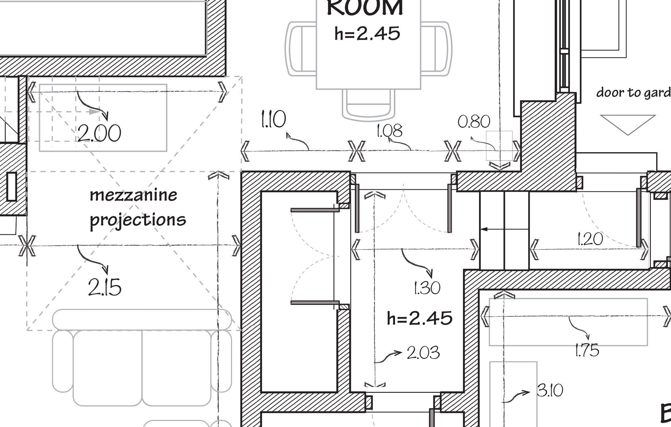 Solved Dimension Tool For Architecture Floor Plan In Illu Adobe Support Community 9229558