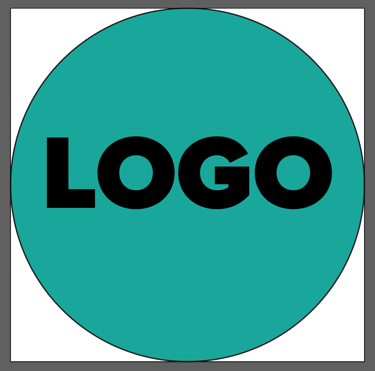 Solved Sizing My Logo For Instagram Profile Adobe Support Community 8860732