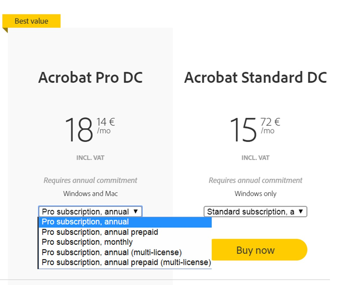 Adobe Acrobat XI Pro Books for sale | eBay