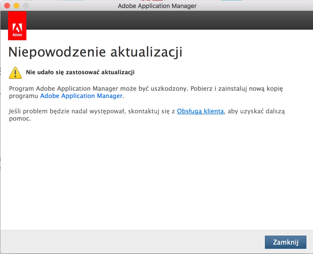 Solved Can T Install Updates Adobe Cs6 Design And Web P Adobe Support Community 9382316
