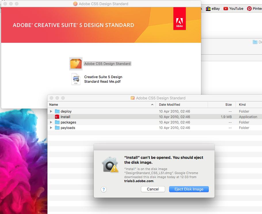 Photoshop cs5 mac os compatibility