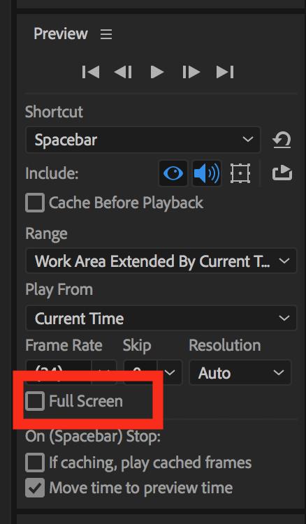 Virtualbox exit full screen mac