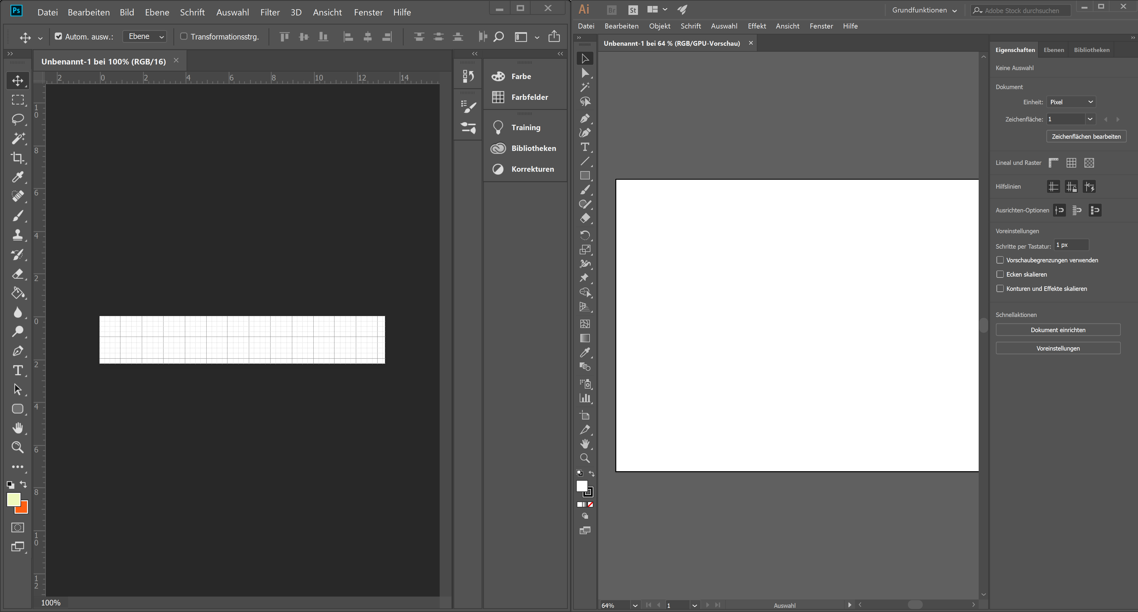 Solved Indesign And Illustrator Ui Too Small Adobe Support Community 9722830