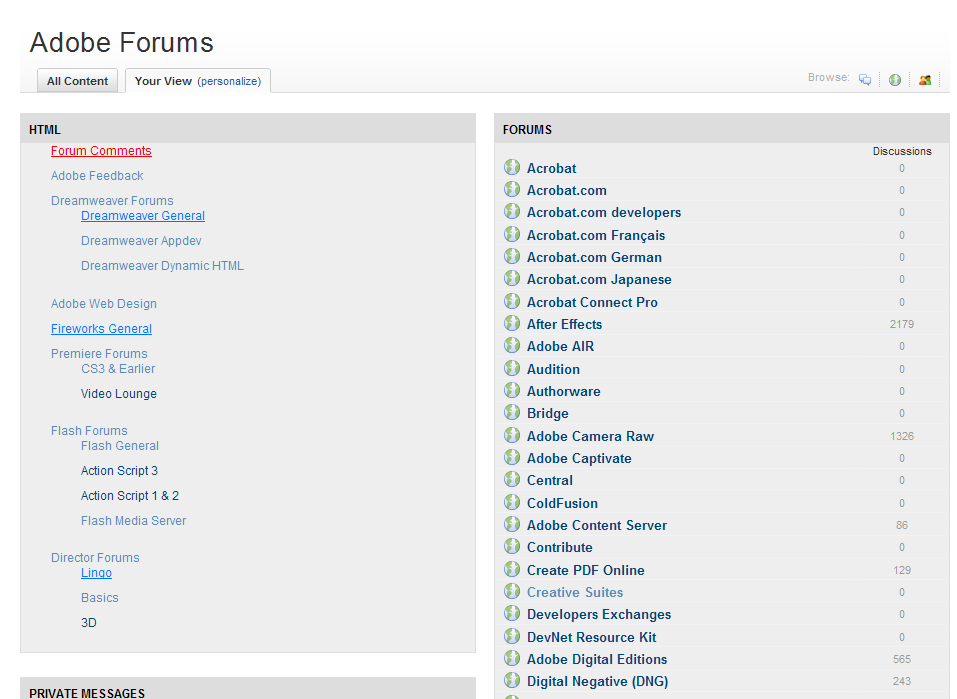 Adobe_Forums-Your_Homepage.png
