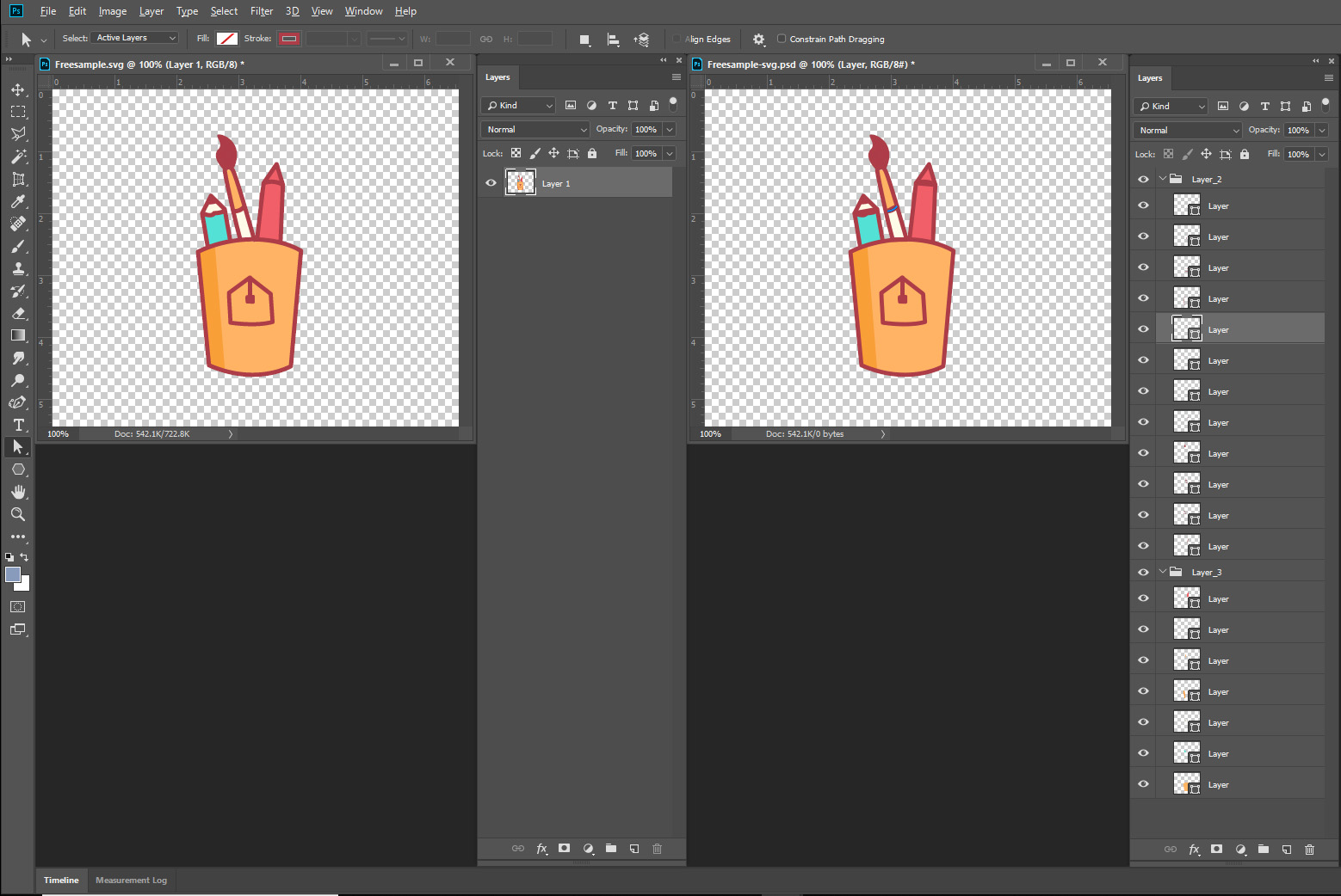 Solved Free Round About Way To Open A Vector Svg File Wi Adobe Support Community 9962653