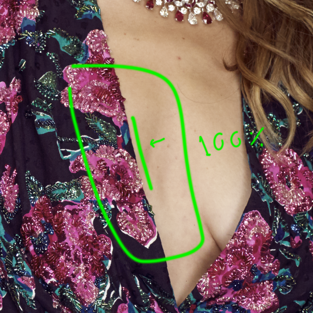 Photoshop When Zoom In Starts To Pixelate The Imag