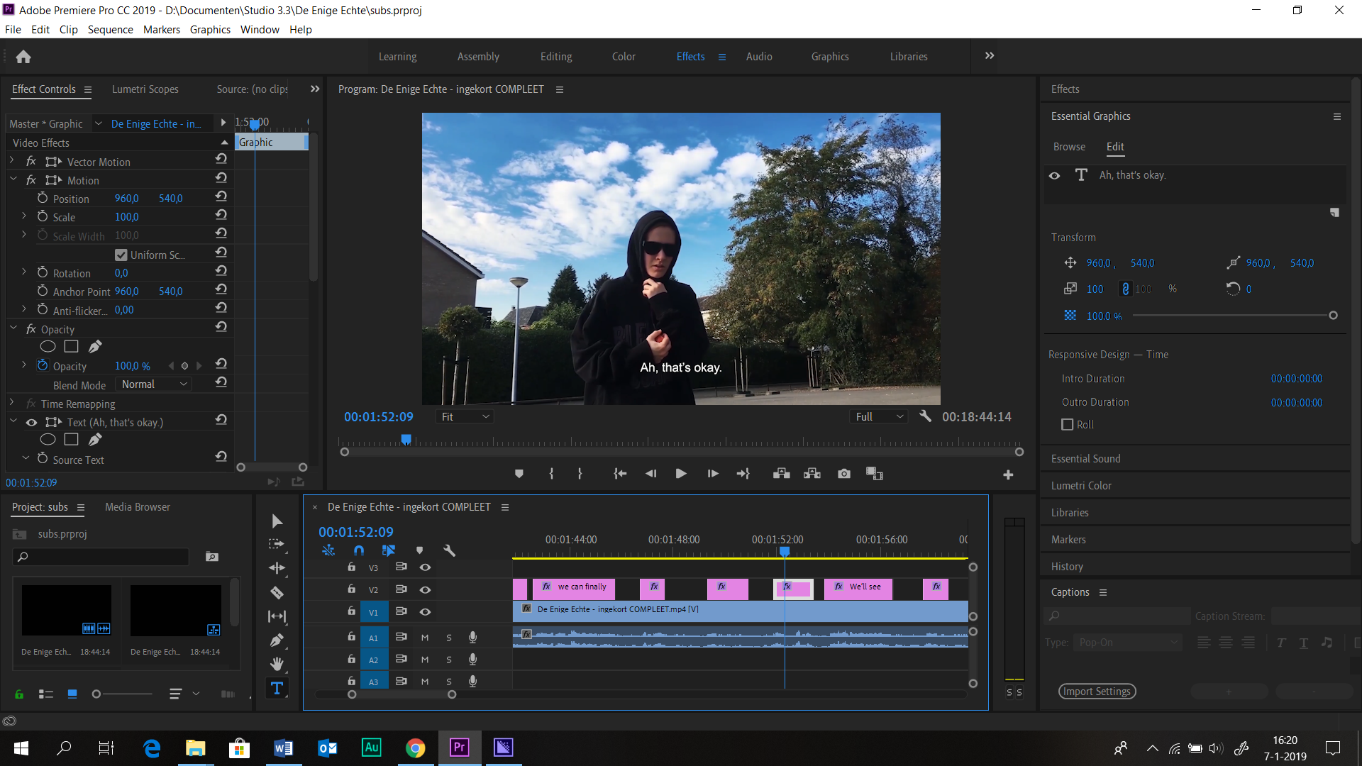 Solved Text Boxes Have Disappeared In Premiere Pro Adobe Support Community 10242180
