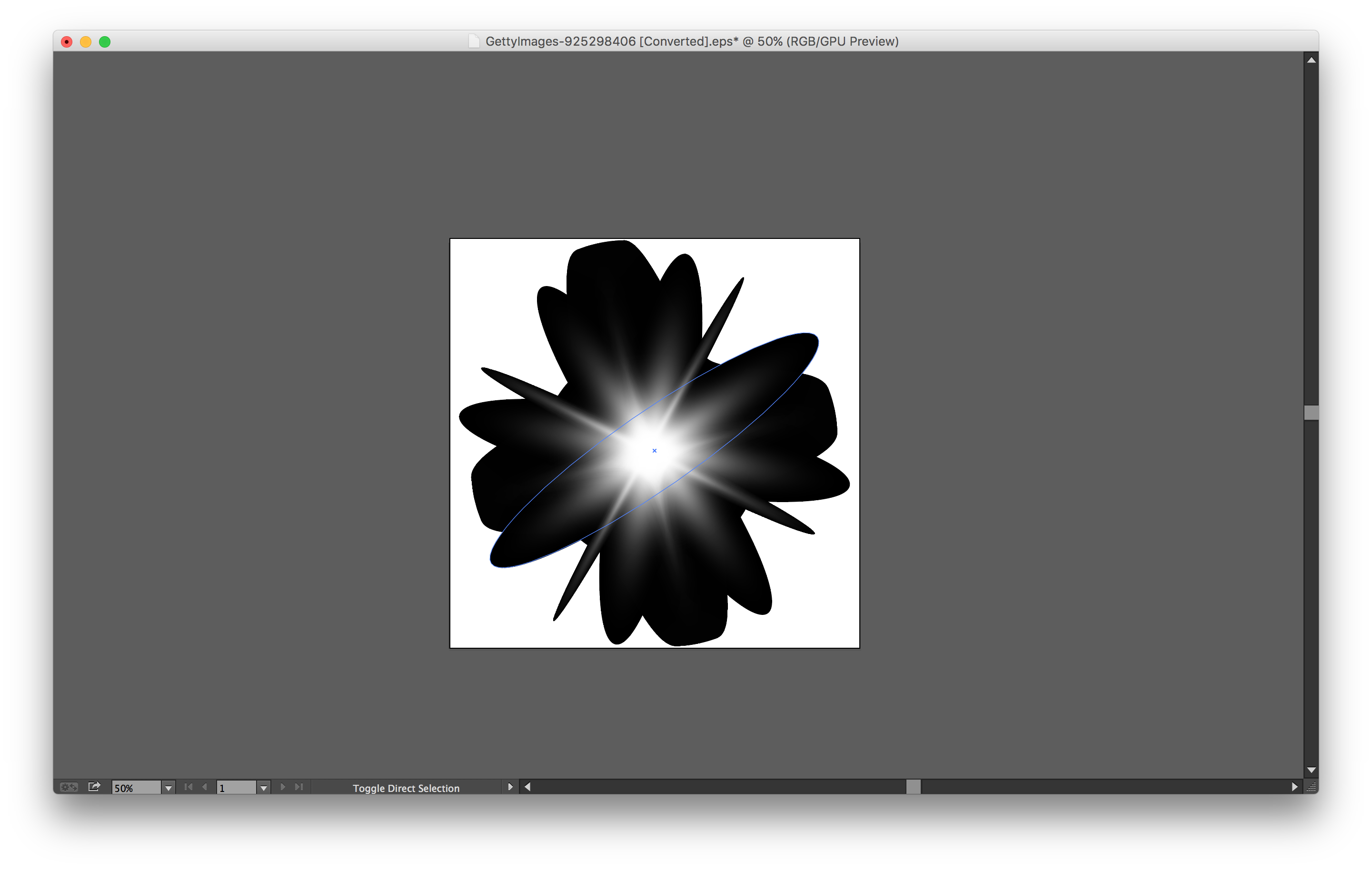 Solved Convert Downloaded Light Flare Vector To Transpare Adobe Support Community 10295430