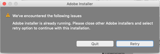 Solved Can T Install Cs6 Design And Web Premium For Mac O Adobe Support Community 10354441