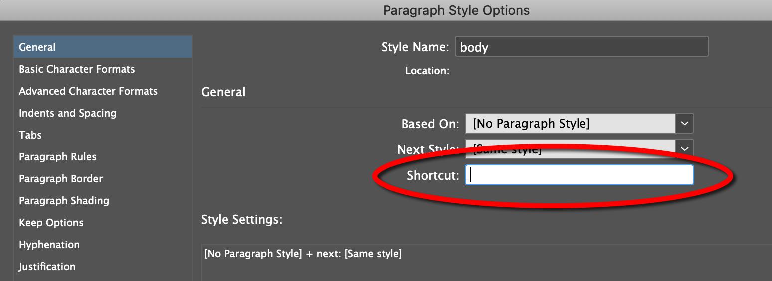 para-style-keyboard-shortcut.png