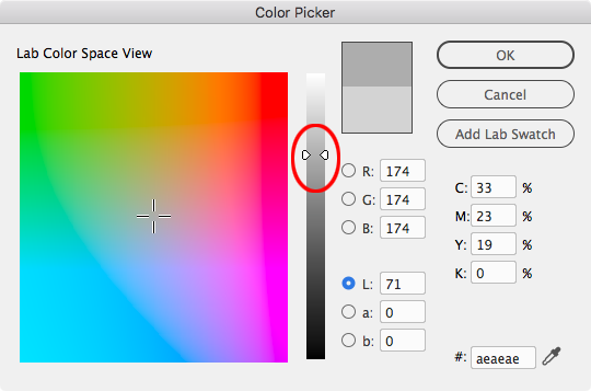 Solved Hsv Color Picker Adobe Support Community 10431536