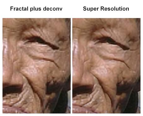 Super Resolution' Upscaling Algorithm - Adobe Support