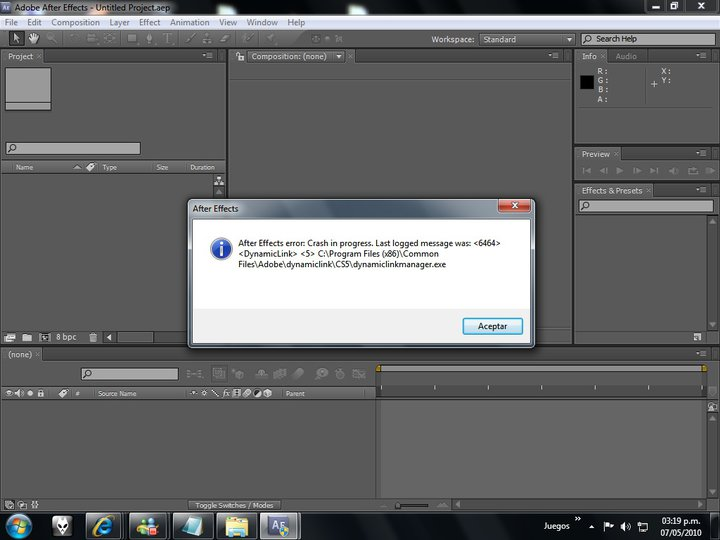 Adobe After Effects Cs4 For Mac Software