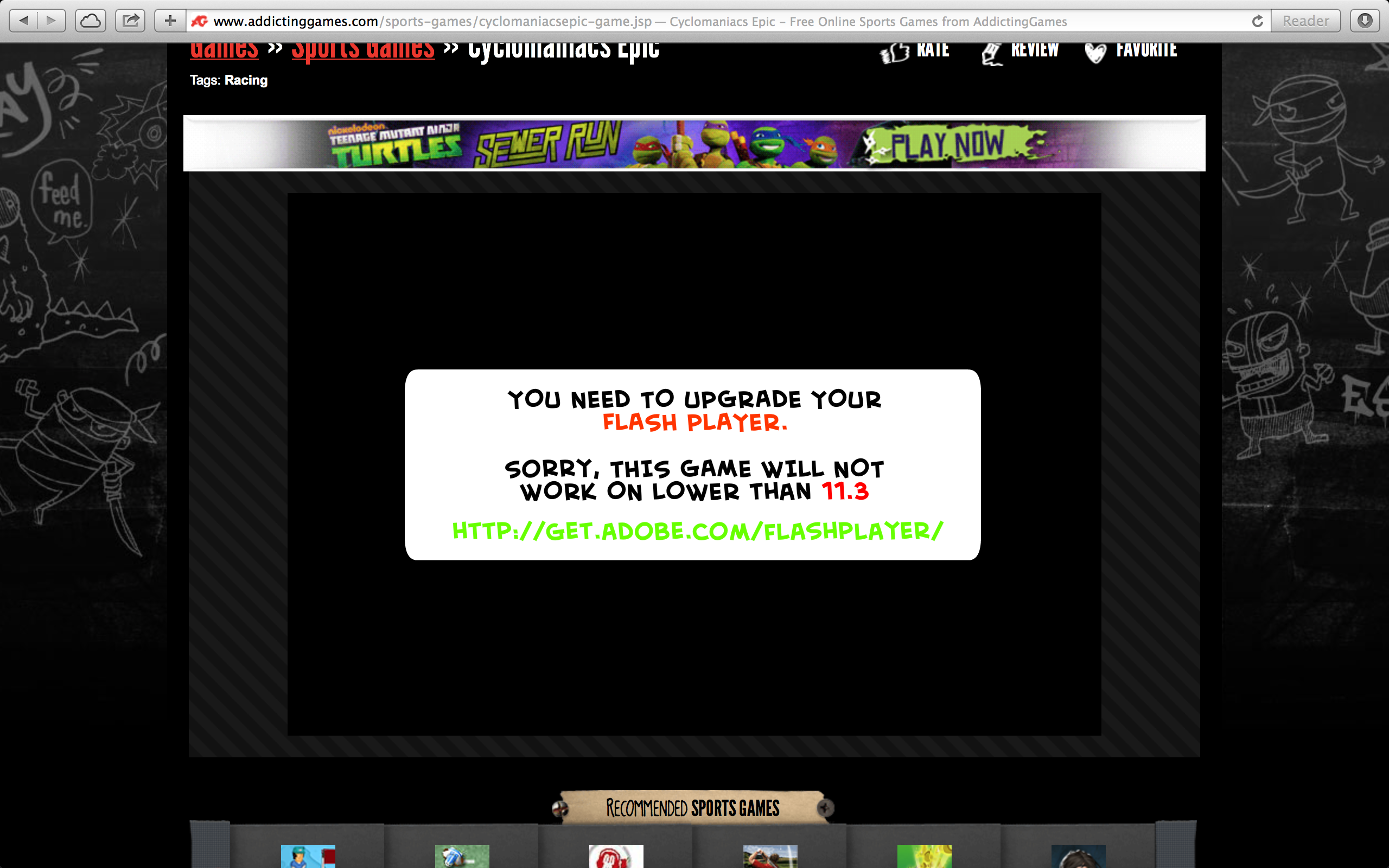 Games | free online games & download games | play games on shockwave.