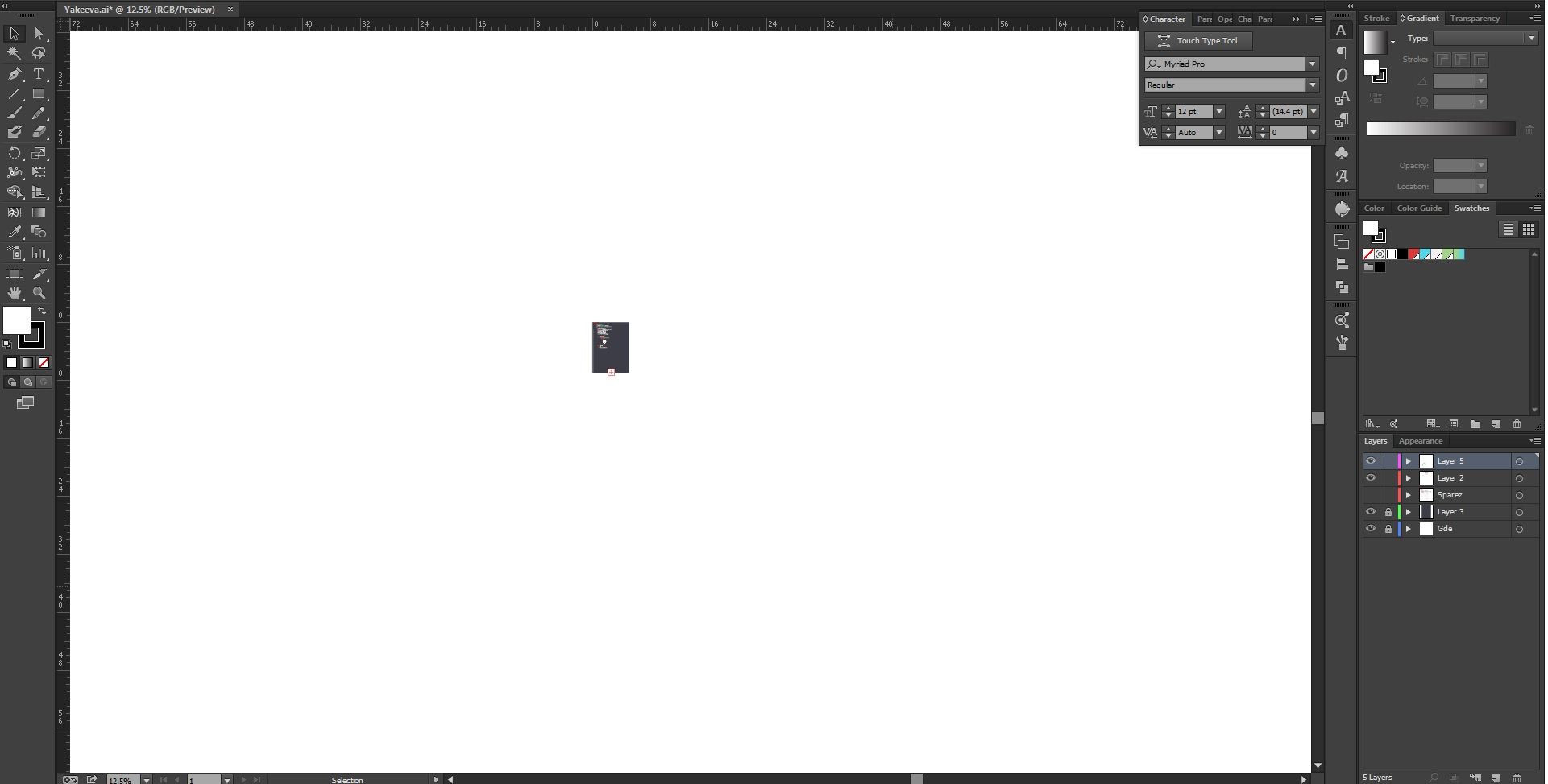 Solved Canvas Color Stuck As White Adobe Support Community