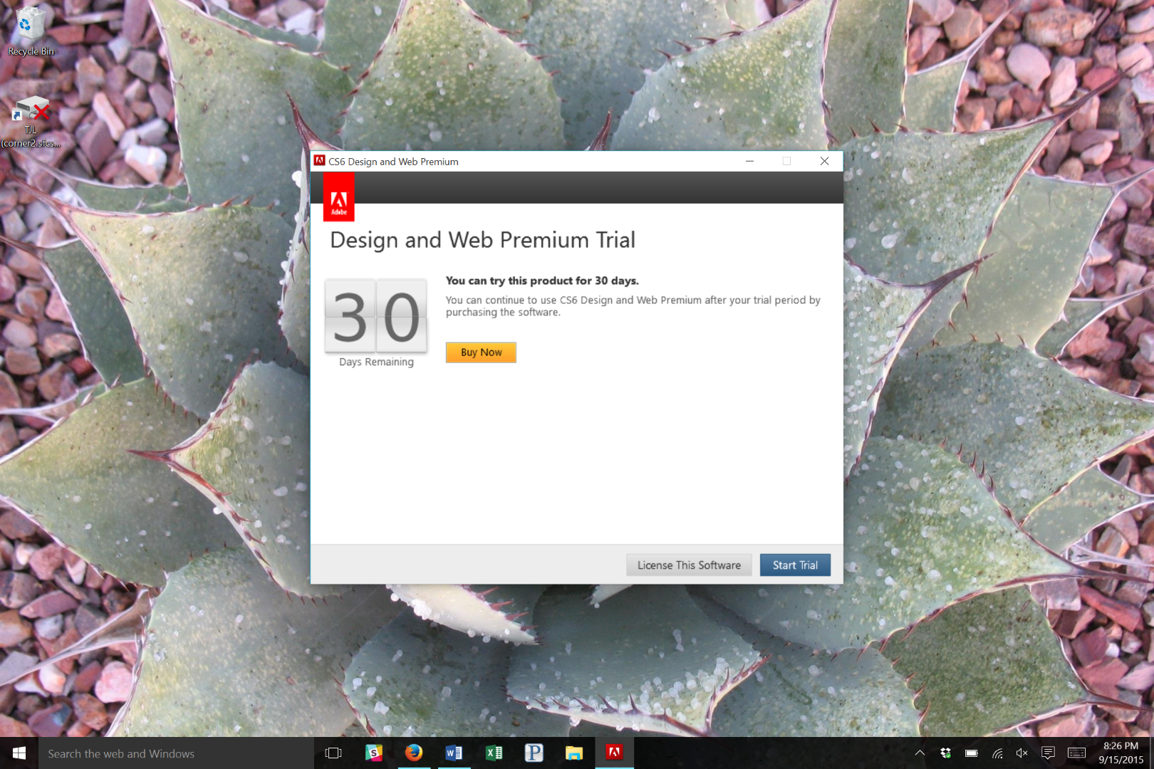 Solved Cs6 Design Web Premium Trial Period For Purchase Adobe Support Community 7514850