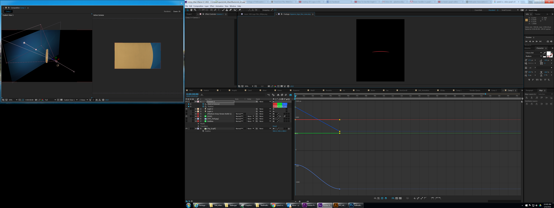 Bezier Lines Starting To Workemv Software