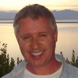 Simon Darby - NZ