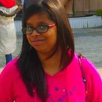 Anupriya Khare