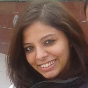 Sheena Kaul