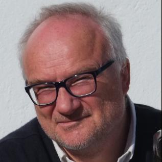 Peter Kahrel