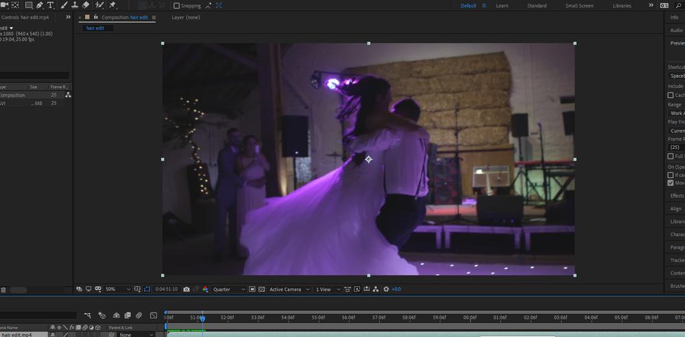 screen shot of video clip
