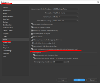 Preferences Enable Hardware Accelerated Encoding.PNG