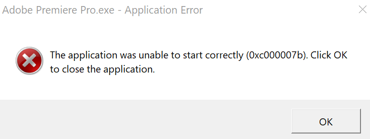 Adobe Premiere Pro.exe - Application Error 5_27_2020 2_41_13 PM.png