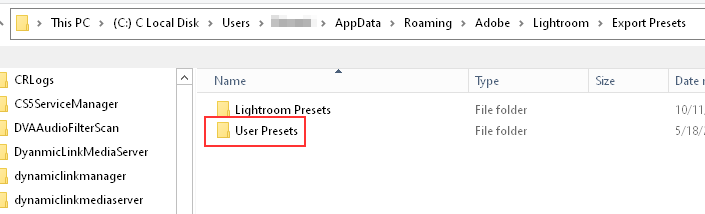 2020-06-21 13_15_24-C__Users_Edward_AppData_Roaming_Adobe_Lightroom_Export Presets.png
