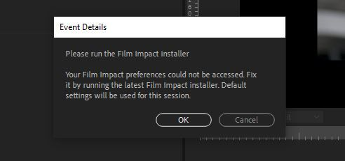 Pr Impact Installer Message.JPG