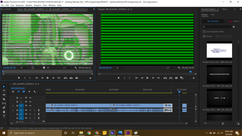 Premiere green lines (no footage).png