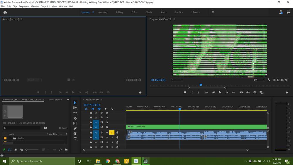 Pr beta 14.3.1 green lines.png