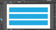 Actual picture size on Illustrator