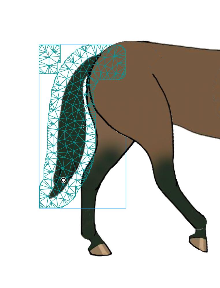 Tail Warep 1