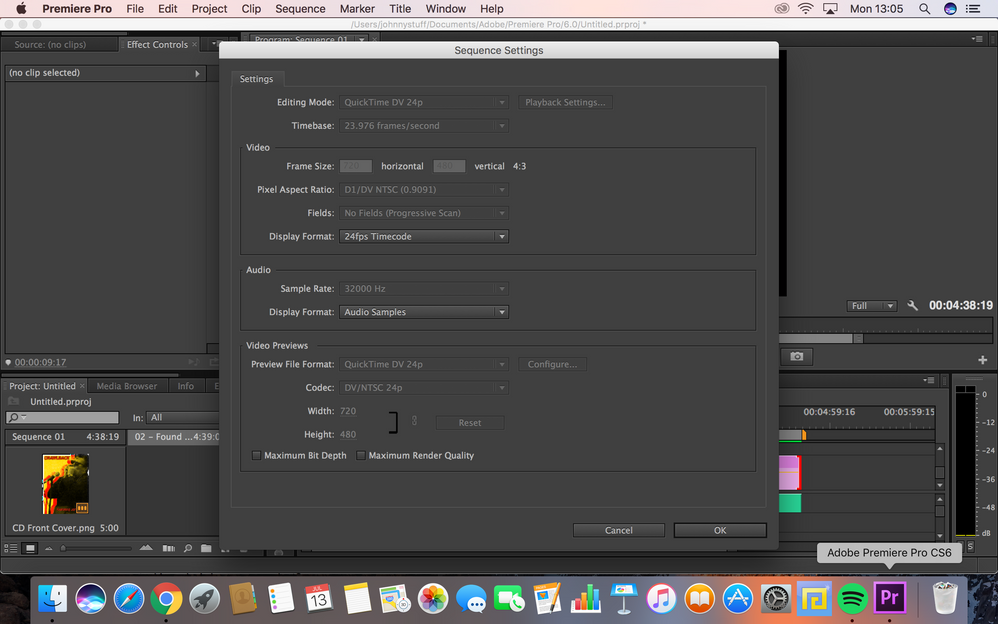 Video Project Sequence Settings.png