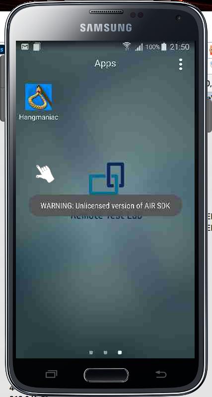 Galaxy S5 - Error.png