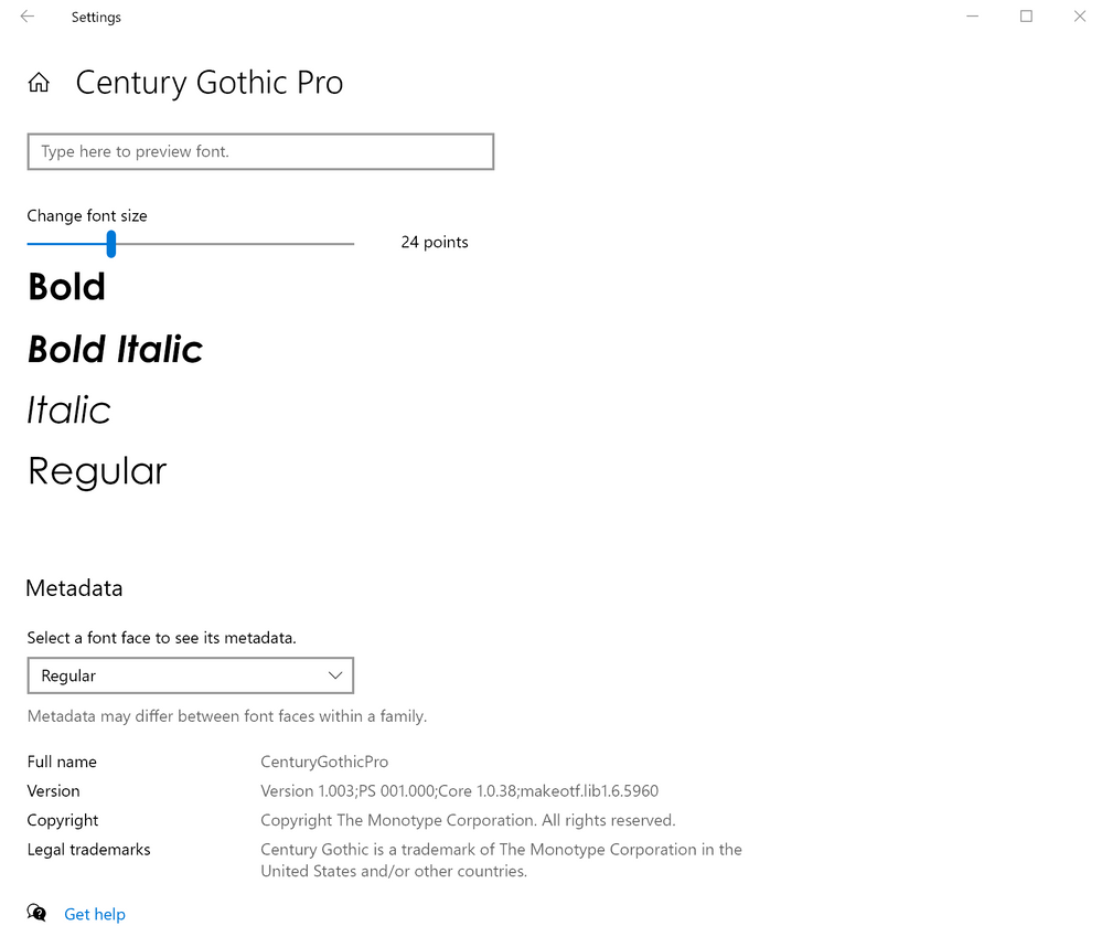 Century Gothic font.png