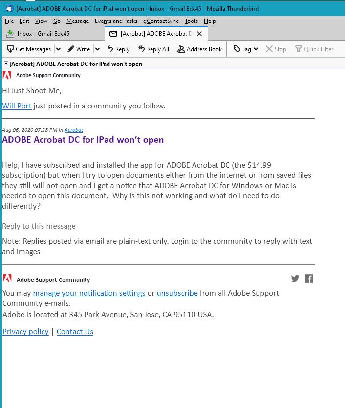 2020-08-07 05_22_00-[Acrobat] ADOBE Acrobat DC for iPad won't open - Inbox - Gmail Edc45 - Mozilla T.png