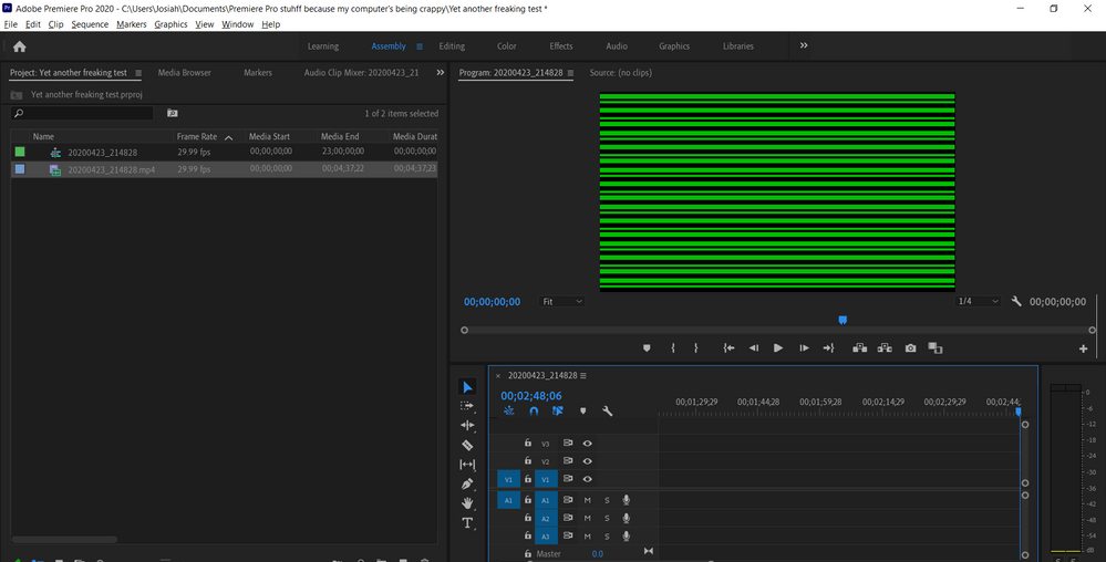 Adobe Premiere Pro 2020 - C__Users_Josiah_Documents_Premiere Pro stuhff because my computer's being crappy_Yet another freaking test 8_9_2020 11_16_02 PM.png