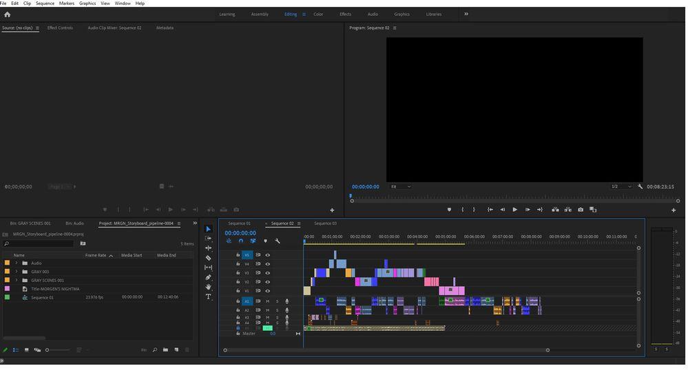 Screenshot 3 - File version 004