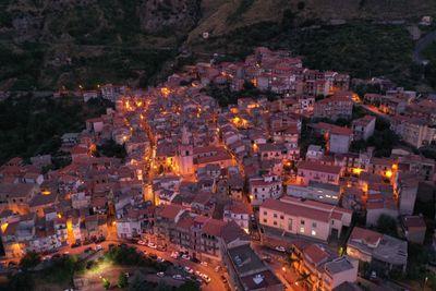 Longi Sicily Italy at Night_DJI_0201.JPG