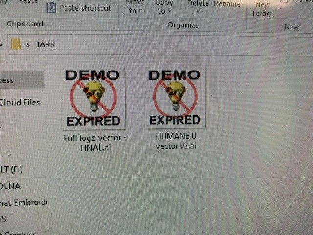 all pdf files look like this now