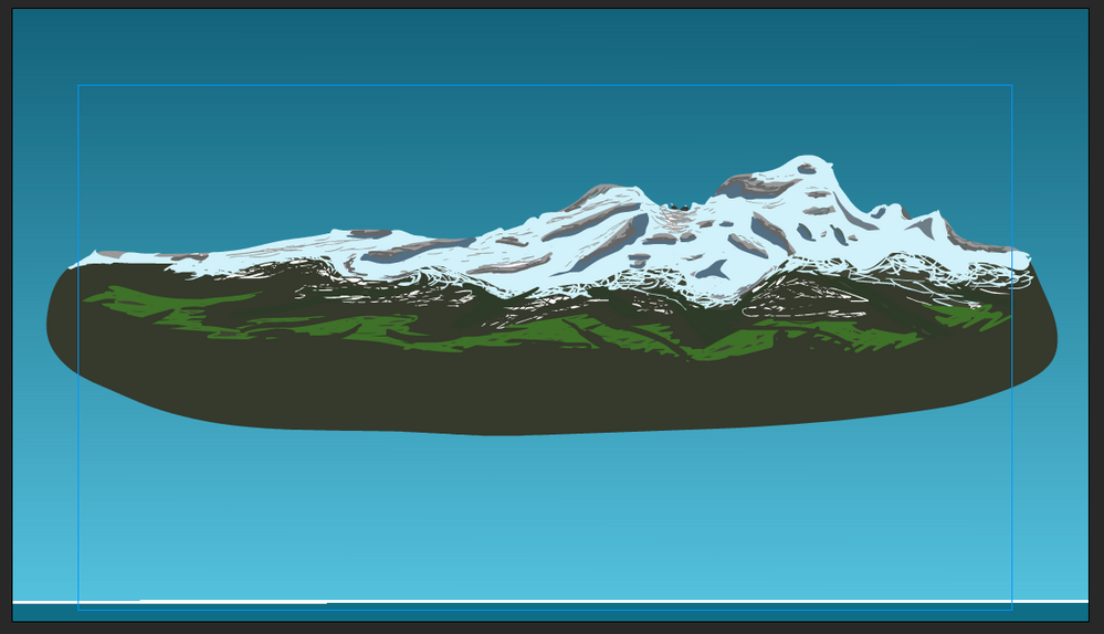 Original Mountain