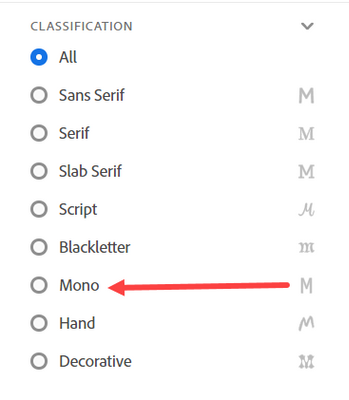 select font classification-monotype.png