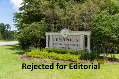 rejected reason: not illustrative editorial