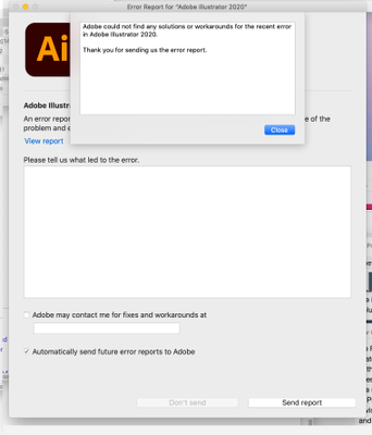Error Report for Adobe Illustrator 2020.png