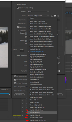 Export YouTube Presets.PNG