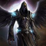 Knight Raven